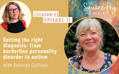 [23] S2, Ep11: Autistic adults and children in therapy: attitudes and approaches
